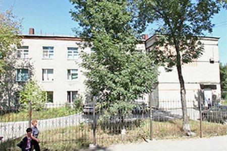 Новосибирский анкологический центр