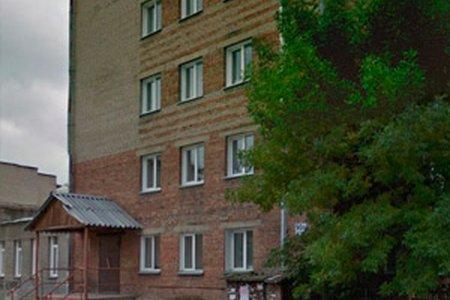 Клиника нии терапии со рамн 📍 на ул. Ольги Жилиной, д. 90 а в ...